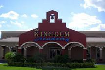 Kingdom Academy