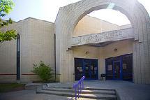 James Bowie Elementary School