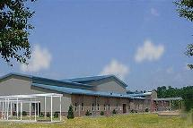 Yazoo County Junior High School