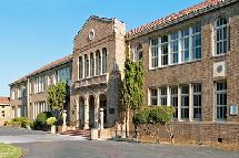 East Stanislaus High School