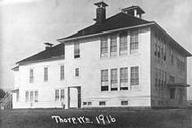 Thorp High School