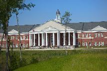 Weeping Water High School