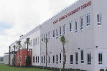 English Crossing Elementary
