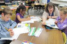 Cape Horn Skye Elementary