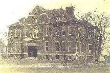 Horace Mann Academy