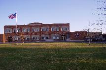 North Pontotoc Elementary School