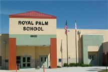 Royal Palm Exceptional School Center