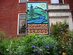 Sunnyside Environmental School