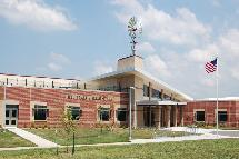 South Prairie Elementary