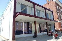 Randolph County Alternative Center