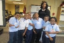 Princeton Elementary Community Day School