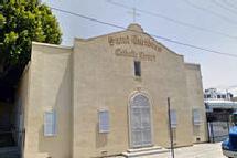 St. Turibius School