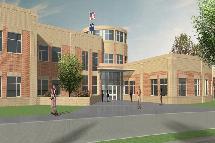 Eggert Road Elementary School