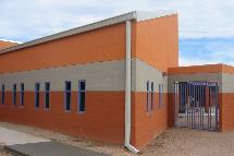 Pima County Joint Technological Education - Rincon High School