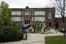 State Lucie Elementary School