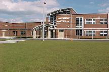 Paul Dunbar Lawrence School