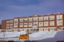 Hancock High School