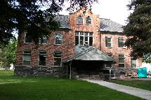 Shoshone Elementary