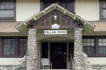 Pillar of Fire Sycamore Grove School