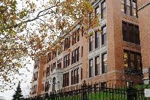 Academics Plus High Charter School