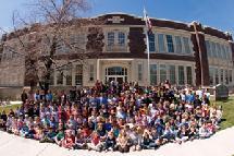 Gillis Elementary School