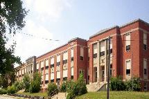 Mansfield Middle School