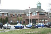 Barnstable Horace Mann Charter School