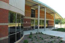Radium Springs Middle School
