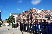 West Broadway Elementary School