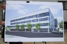 W.S. Hornsby K - 8 School
