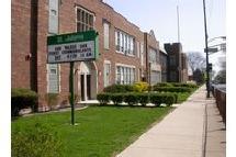 St. Juliana School