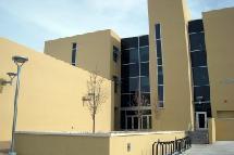 Washington Math/ Science Institute