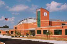 Copper Rim Elementary School