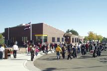 Kipp Sunshine Peak Academy