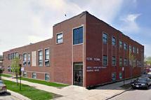 Telshe High School