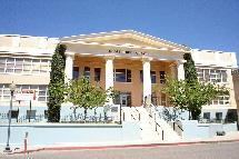 Cobre Valley Institute of Technology District - Globe High School
