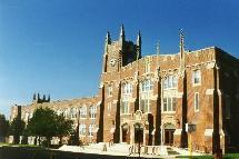 Halliday High School