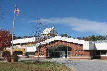 Dana Avenue Elementary School
