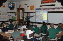 St. John Elementary School