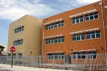 Copper Creek Elementary School