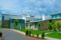 Round Mountain Middle School