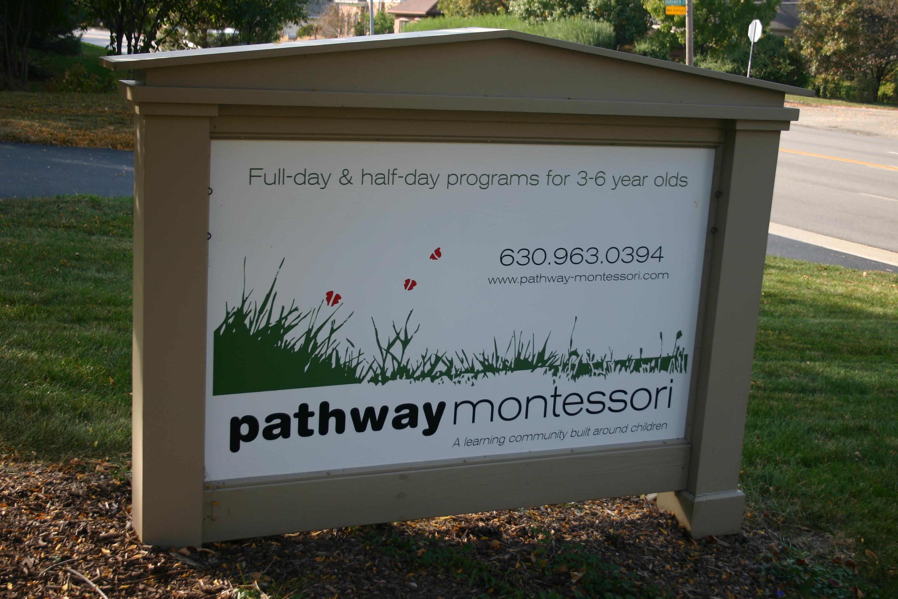 Pathway Montessori School