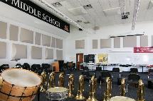 Horizon Science Academy - Denison Middle School