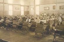 Bethel Online Academy