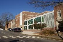 Eureka Heights Elementary School