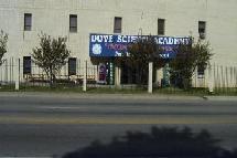 Dove Science Academy