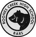Boones Creek Middle School