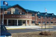 Cooke City School