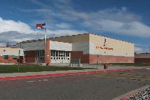 Johnson Central High School