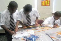 City University Boys Preparatory